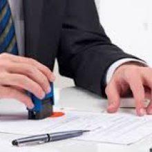 Срочные переводы документов с нотариальным заверением